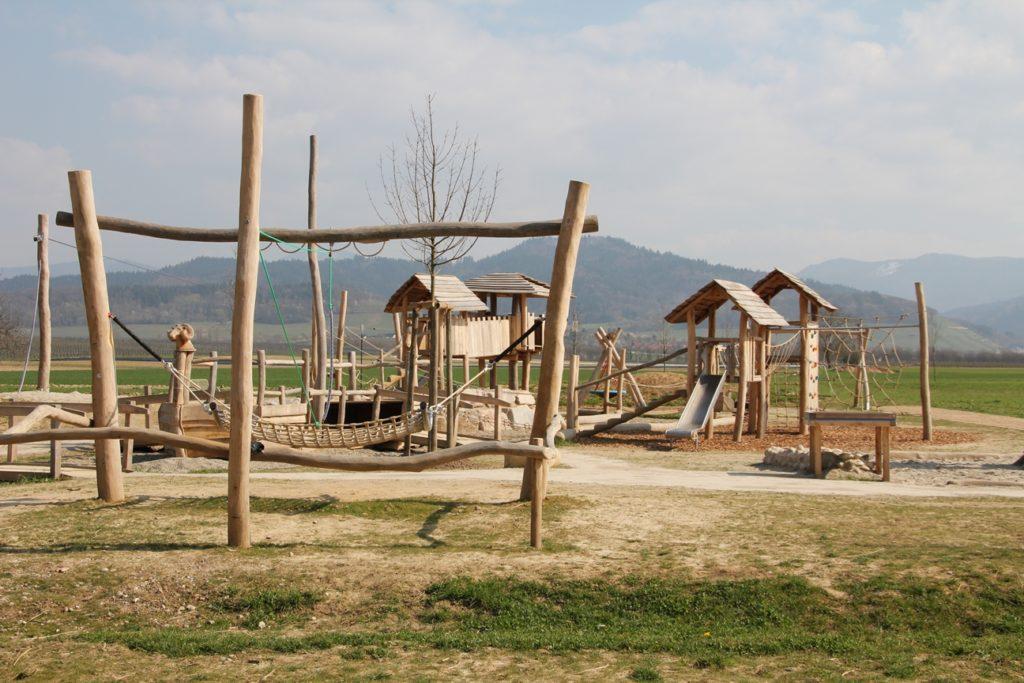 Roemerspielplatz